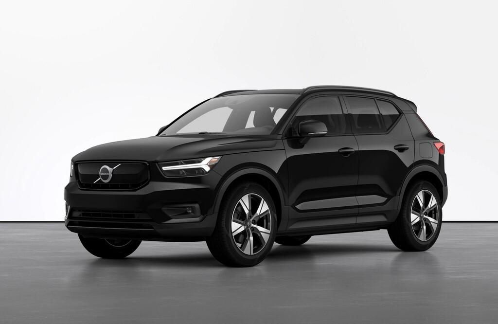 Todos los coches que Volvo venda a partir de 2030 serán 100% eléctricos, los motores de combustión