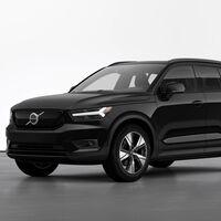 Todos los coches que Volvo venda a partir de 2030 serán 100% eléctricos, y solo se venderán online