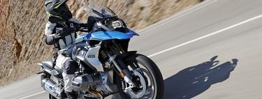 Nueve consejos para que hasta los pilotos más bajitos puedan llevar motos grandes