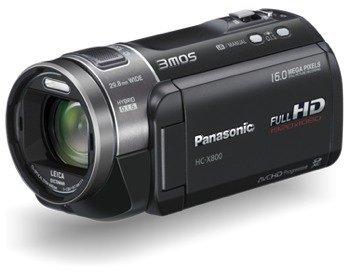 Panasonic actualiza sus mejores videocámaras 3MOS