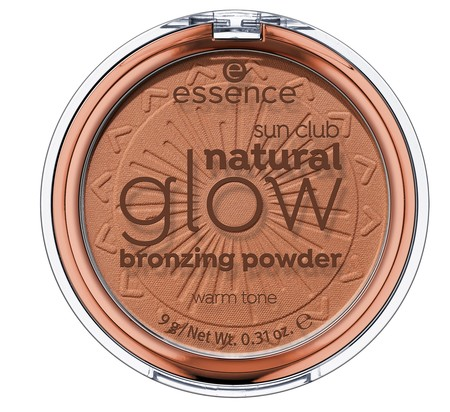 Essence Pretty Bronceador