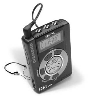 Rio MP300