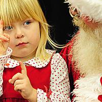 Papá Noel NO son los padres: una defensa psicológica de la fantasía (y del desengaño)