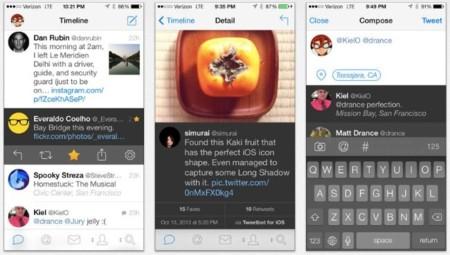 Tweetbot 3, Tapbots lanza la nueva versión del mejor cliente de Twitter