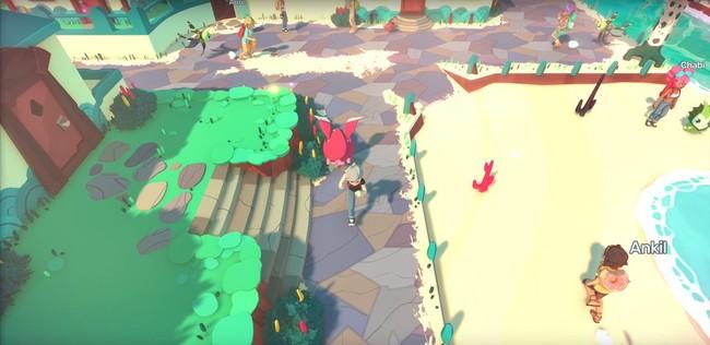 Aquí tienes el primer teaser de Temtem, el nuevo RPG online de Crema inspirado en Pokémon