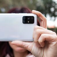 El Samsung Galaxy A71 4G comienza a actualizarse a One UI 3.1 con Android 11