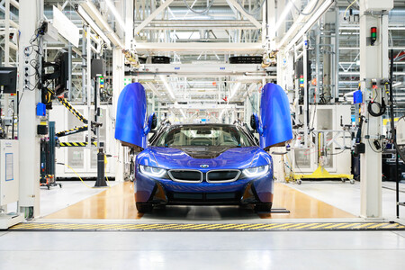 P90391298 Highres Bmw I8 End Of Produc