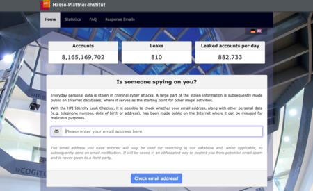 Brecha De Datos Hasso Plattner