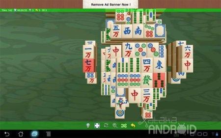 Magma Mobile Mahjong 3D