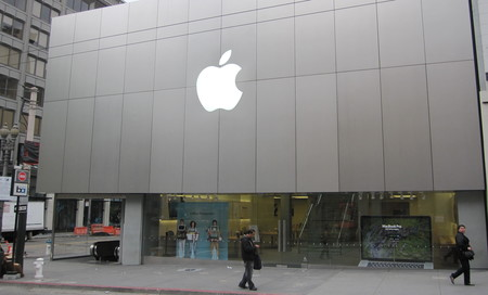 Apple ya ha elegido localización para su primera Apple Store en India