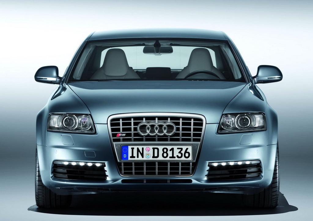 Audi S6 Sed 225 N 4 11