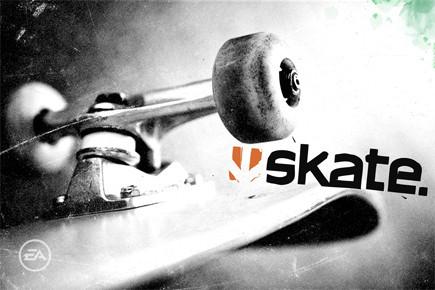 Rumor: Skate podría salir para DS y Wii