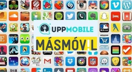 MÁSMÓVIL ahora va a por Tuenti y su voz digital con la compra de Upptalk
