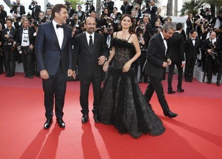 Penelope Cruz Y Javier Bardem 2