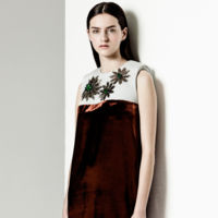 Minidress Delpozo Boda