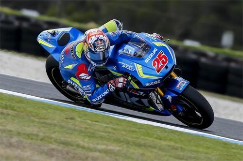 Maverick Viñales, con mayoría absoluta, es la revelación del año en MotoGP