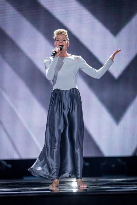 Eurovision Levina