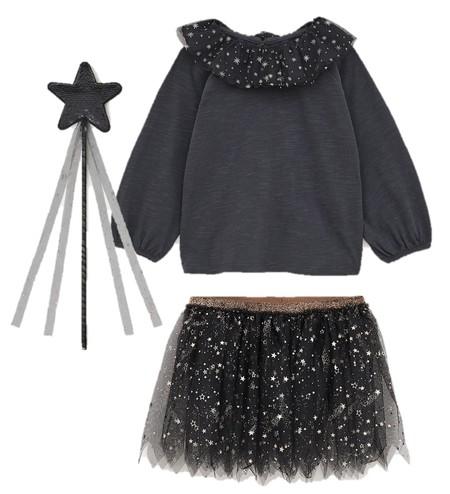 Zara Kids Halloween 2019 Disfraces 04