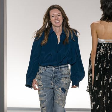 Clare Waight Keller deja la Dirección Creativa de Givenchy
