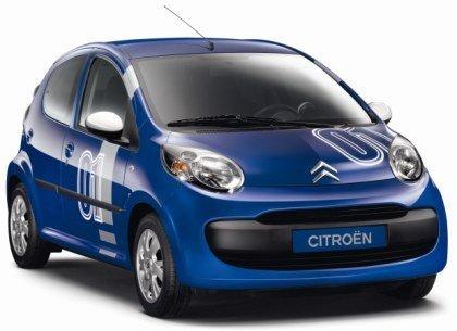 Citroën C1 Chrono