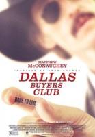 'Dallas Buyers Club', tráiler y cartel de lo nuevo protagonizado por Matthew McConaughey
