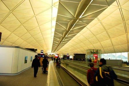 Cómo llegar a Central desde el aeropuerto de Hong Kong