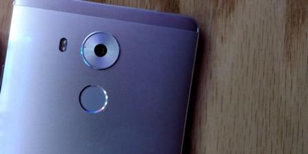 Huawei Mate 8 Camara
