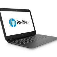 Ideal como equipo de diario para jugar de vez en cuando, el HP Pavilion 15-bc500ns, en los HP Days de Amazon se queda en sólo 599,99 euros