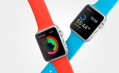 Las ventas del Apple Watch superan a las de todos los demás fabricantes juntos, y en la mitad de tiempo
