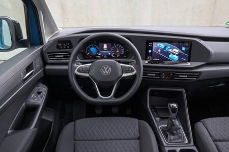 Volkswagen Caddy 2021 Prueba Contacto 014
