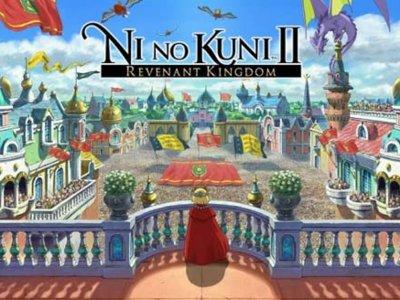 La mejor forma de cerrar el año, Ni no Kuni II: Revenant Kingdom anunciado y aquí su tráiler