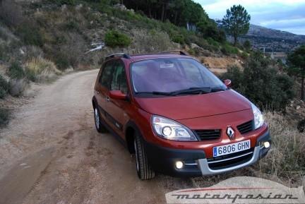 Renault Scenic Adventure