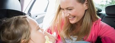 La Academia Americana de Pediatría actualiza sus recomendaciones: a contramarcha hasta los 4 años
