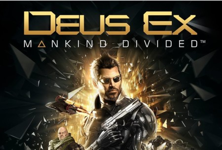 Eidos Montreal retrasa por seis meses a Deus Ex: Mankind Divided, todo por razones de 'calidad'