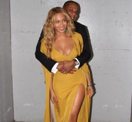 Beyonce Goals