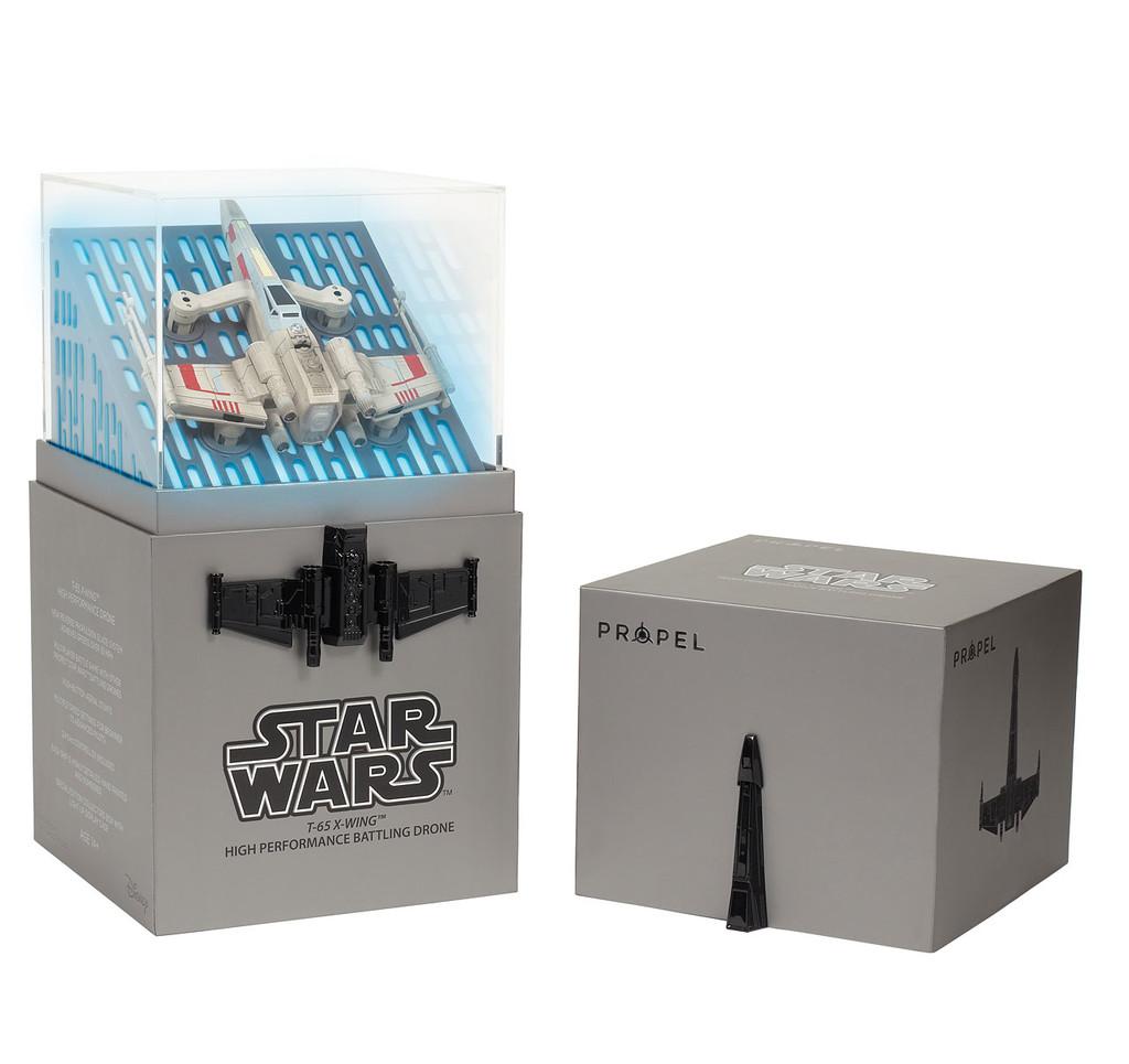 Propel Star Wars Dron Caja Ofi 02
