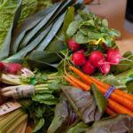Los vegetales, el mejor aliado para perder peso y mantenernos