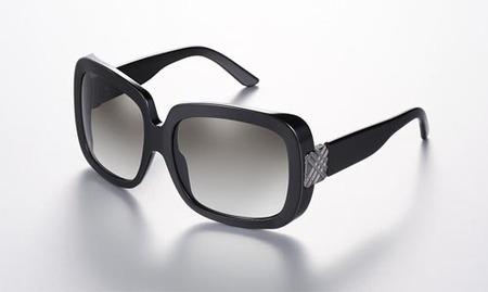 Colección de gafas Burberry verano 2009