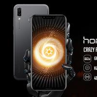 Huawei Honor Play por sólo 269,99 euros y envío gratis en el 11-11 de eBay
