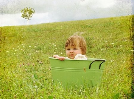 Los hábitos de higiene en la infancia