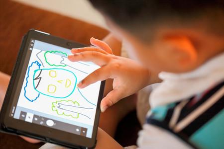 Guía de compras de tablets para niños: en qué fijarse y 9 modelos recomendados