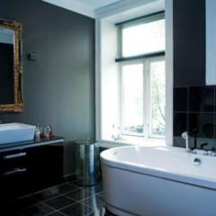 Foto 3 de 6 de la galería apartamento-en-negro en Decoesfera