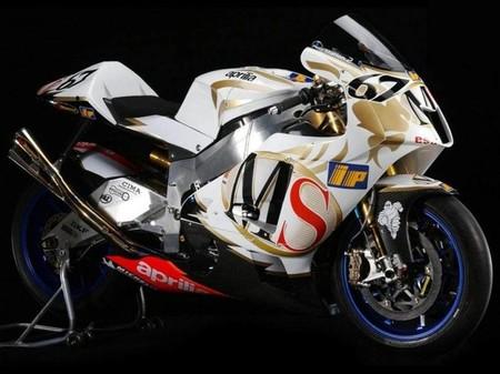 Aprilia volverá al Campeonato del Mundo de MotoGP en el 2016