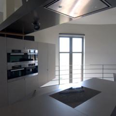 Foto 10 de 35 de la galería casas-poco-convencionales-vivir-en-una-torre-de-agua en Decoesfera