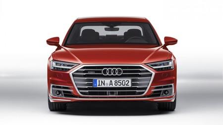 Así es el nuevo Audi A8 semiautónomo: estrena el nivel 3 en conducción autónoma
