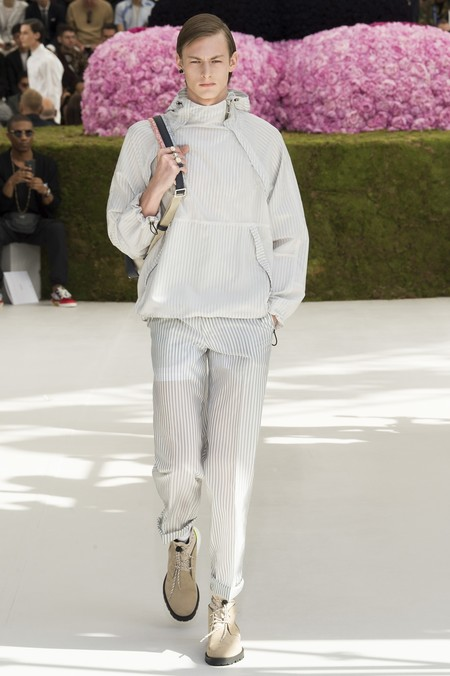 Dior Men Summer 19 Look 15 By Patrice Stable