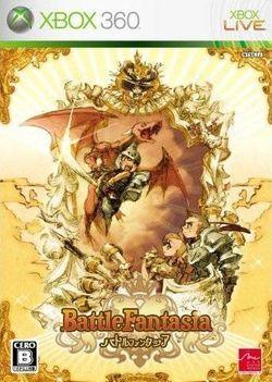 'Battle Fantasia' nos llegará solamente para Xbox 360
