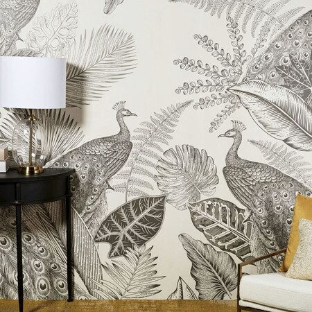 Llena de vida tus paredes con estas 19 piezas de deco mural de Maisons du Monde