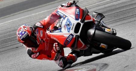 Casey Stoner Ducati Motogp 2016 1