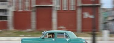 Los coches en Cuba, una vuelta al pasado